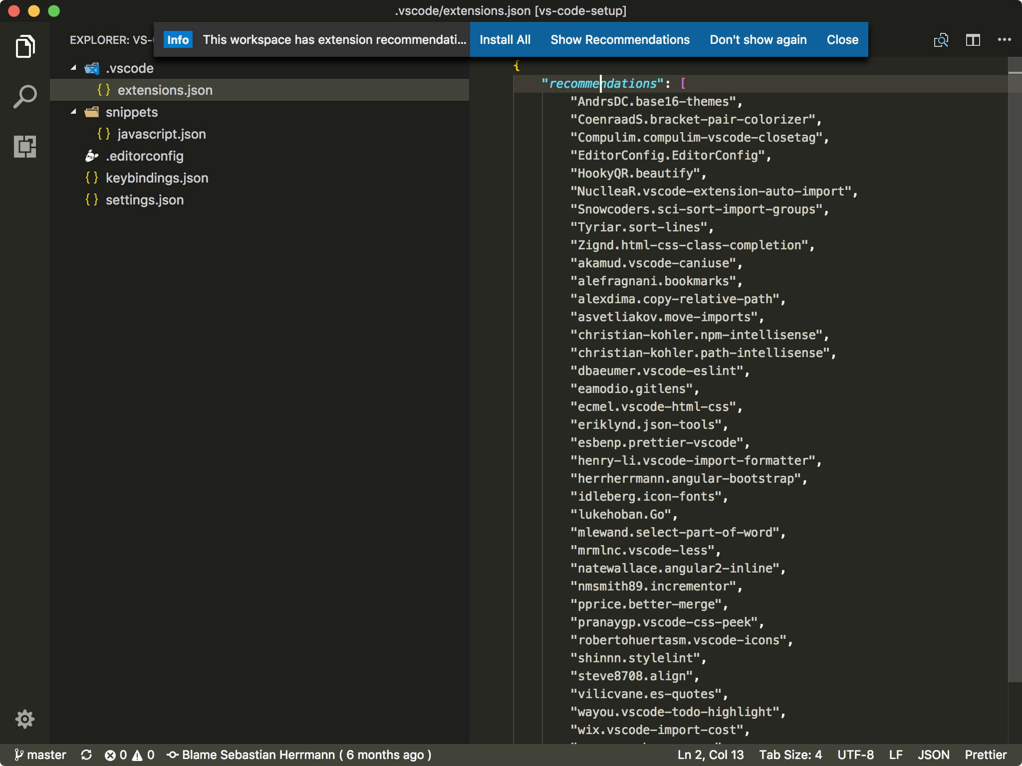 Visual Studio Code: Features, Customizations and Extensions to Make